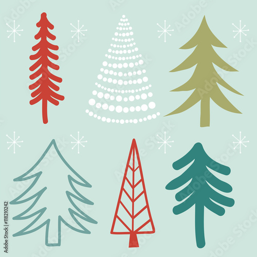 Christmas Tree Collection Portsmouth : Quot christmas tree collections stock image and royalty free