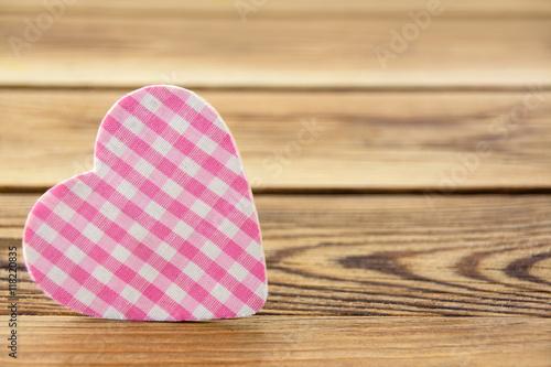 Dekoration Herz Auf Holz Imagens E Fotos De Stock