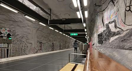 Stazione metropolitana