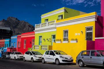 Kapstadt, Bo-Kaap