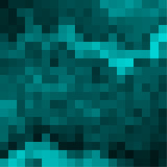 Abstract Pixel Background for design