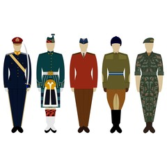 Uniforms of the British Army since 2000