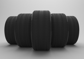 5 Reifen