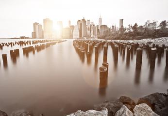 Fotobehang Bestsellers Manhattan