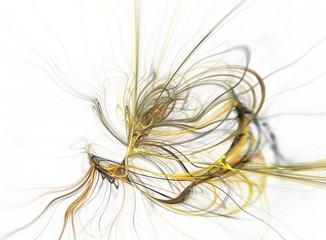 fractal thread