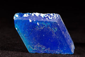 chalcanthite mineral