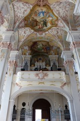 Heiliggeist Church, Munich, Germany
