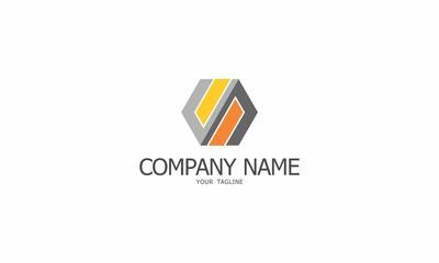 Typography logo by OriQ