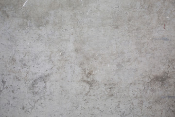 Old grungy texture, grey concrete wall  . Abstract gray interior with concrete wall . Vintage style