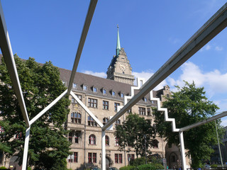 Duisburger Burgplatz