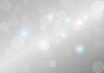 vector Light abstract background. illustration vector design