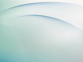 Abstract background with smooth lines. EPS 10