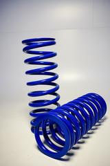 automobile springs