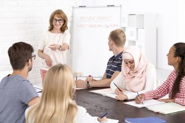Education in global society