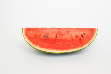 Isolated of watermelon