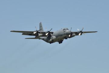 C-130 HÉRCULES Fototapete