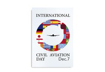 International civil aviation day, dec. 7