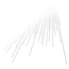 illustration vector pespective comic diagonal speed lines background