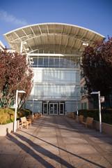Apple Computer Inc HQ