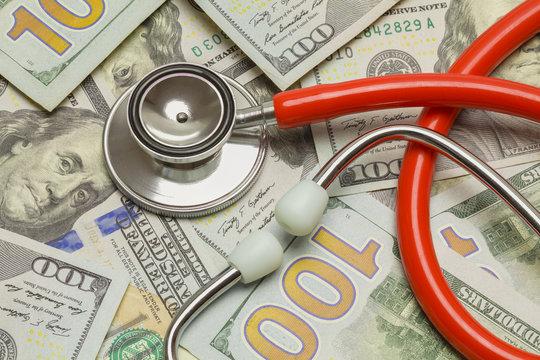 Doctor Bills