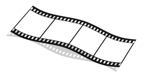 Film, Filmstreifen, Diafilm, Fotografie