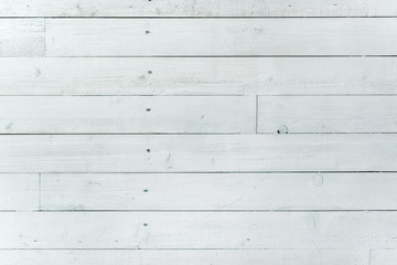 White planks surface texture