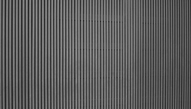 wooden vertical slats for background and texture.