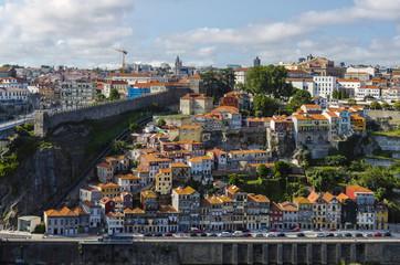 Porto view, Portugal