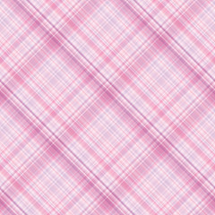 Bright seamless checkered pattern Tartan square line ornament Geometric diagonal  background