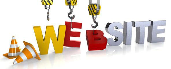Neue Website