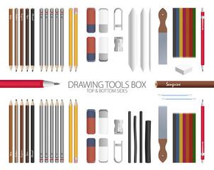 Classroom - Drawing Tools Box
