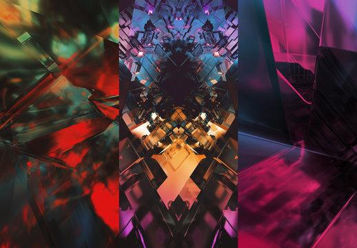 Mirror Elements