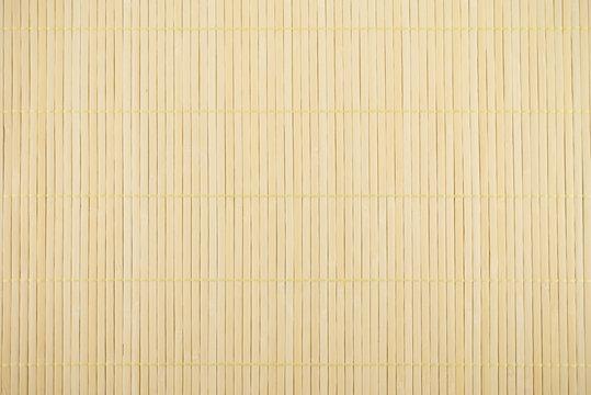 Japanese mat texture background