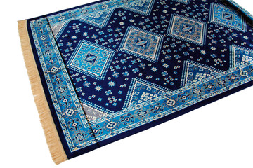 Carpet on the floor.