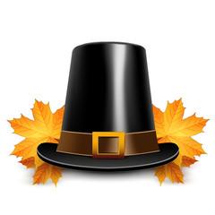 Pilgrims hats for thanksgiving