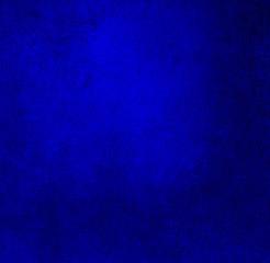 Tiefes Indigo Blau - Farbintensiver Hintergrund für Text und Bilder