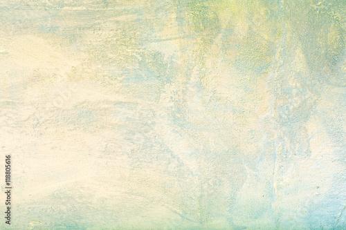 Pastellfarben helles gr n auf alter wand hintergrund - Pastellfarben wand ...