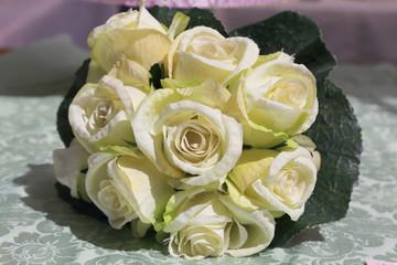 fiore bouchet per matrimonio