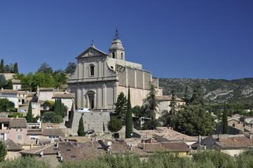 Église de Bedoin