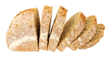 Irish Wheaten Soda Bread