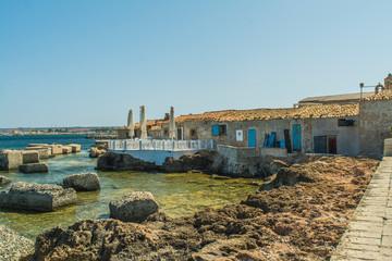 Tour in Sicily marzamemi