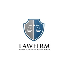 Lawfirm Logo Template