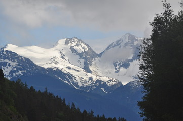 Alaskan Panarama