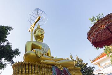 Wat Bang Rak Noi  Temple