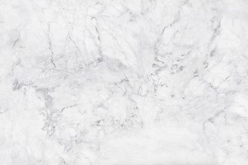 White marble texture abstract  background pattern with high reso