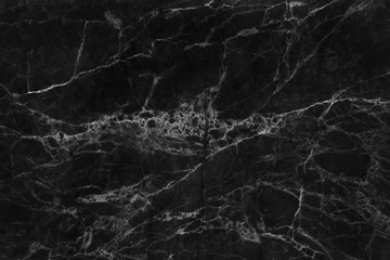 black marble patterned texture background , abstract marble in n