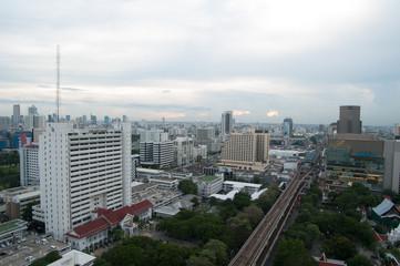 Metropolis, Bangkok