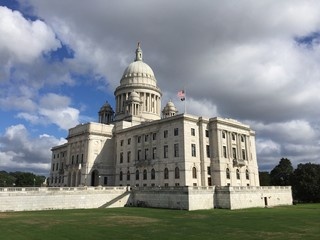 Capitol, Providence, USA