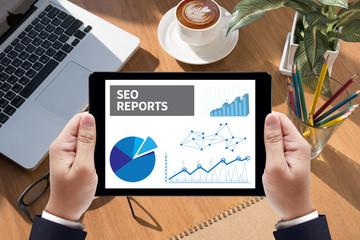 SEO REPORTS