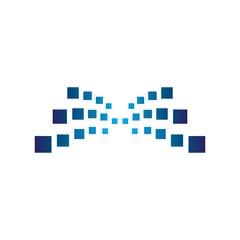 data server logo icon